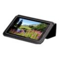 Чехлы и защитные пленки для планшетовYoobao Executive Leather Case для Samsung Galaxy Tab P6200 черный
