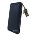 Портативные зарядные устройстваGlobal G.Power Bank DP633 9000 mAh Dark Blue (1283126470523)