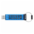 USB flash-накопителиKingston 64 GB DataTraveler 2000 Metal Security (DT2000/64GB)
