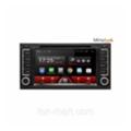 Автомагнитолы и DVDAudiosources D90-710A Volkswagen Touareg 02-10, Multivan