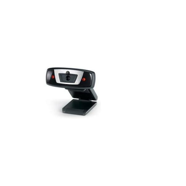 Genius LightCam 1020 HD Black (32200205101)