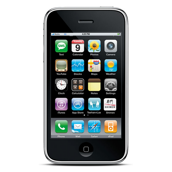 Apple iPhone 3GS 8 GB