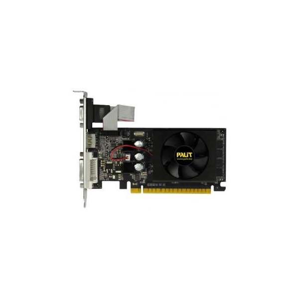 Palit GeForce GT610 1 GB (NEAT6100HD06)