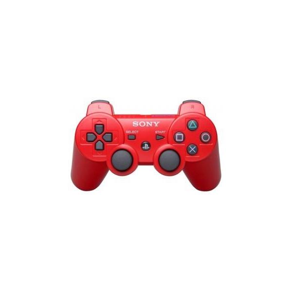 Sony Dualshock 3 Deep Red