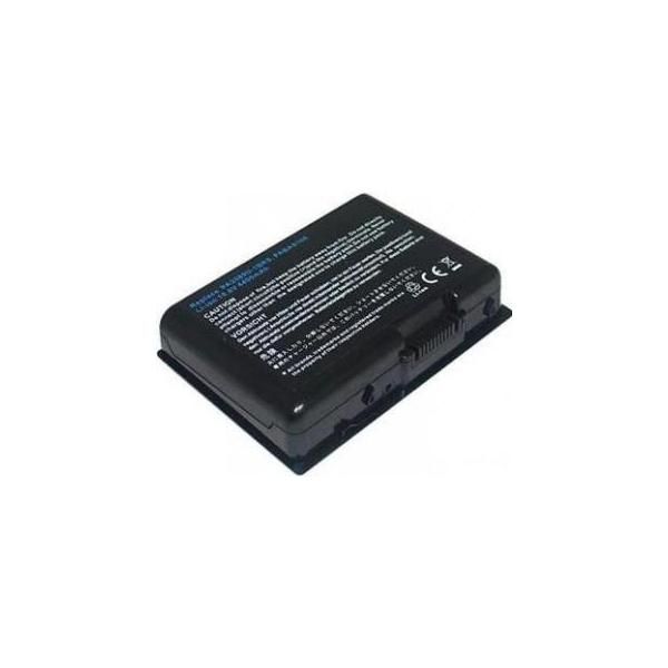 Toshiba PA3589/Black/10,8V/4000mAh/6Cells