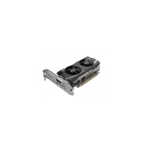 ZOTAC GeForce GTX 1050 Ti Low Profile (ZT-P10510E-10L)