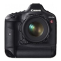 Цифровые фотоаппараты Canon EOS-1D C body
