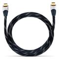 Кабели HDMI, DVI, VGAOehlbach Real Matrix MKIII HDMI 1.4 42488