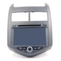 Автомагнитолы и DVDGlobex GU-C883 (CHEVROLET AVEO 2012)