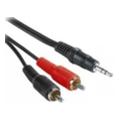 Аудио- и видео кабелиGemix GC 1806