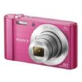 Цифровые фотоаппаратыSony DSC-W810