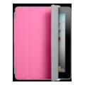 Apple Smart Cover Polyurethane Pink (MC941)