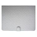 Чехлы для электронных книгSaxon Exclusive Обложка для Pocketbook Touch (622) Pearl White