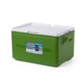 АвтохолодильникиColeman 48 Can Party Stacker Green C004 (76501375237)