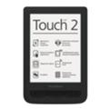 Электронные книгиPocketBook Touch Lux 2 (626) Black