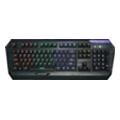 Клавиатуры, мыши, комплектыTESORO Lobera Supreme G5NFL Full Color Illumination Mechanical Gaming Keyboard Black USB