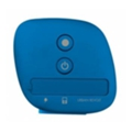 Компьютерная акустика Trust Urban Revolt Deci Wireless Speaker Blue (20098)