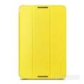 Чехлы и защитные пленки для планшетовLenovo А5500 А 8-50 Folio Case and film Yellow-WW (888016509)