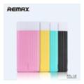 Портативные зарядные устройстваREMAX Proda PPL-18 Series 10000mah yellow