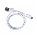 Аксессуары для планшетовDrobak Data/Charge Power Micro USB 2.0 1,0м White (OEM) (218761)