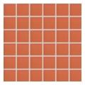 Skl. mozaika oranz K48 matna 4,7x4,7x1 (VDM05048)