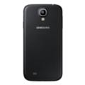 Samsung Galaxy S4 I9500 Black Edition. Сзади.