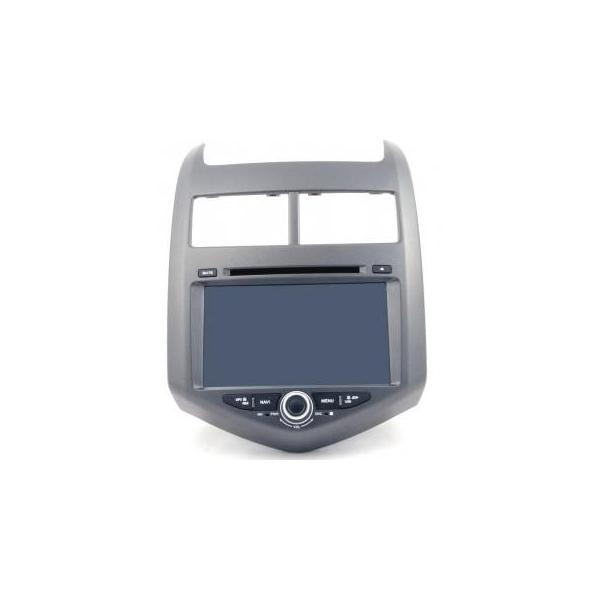 Globex GU-C883 (CHEVROLET AVEO 2012)