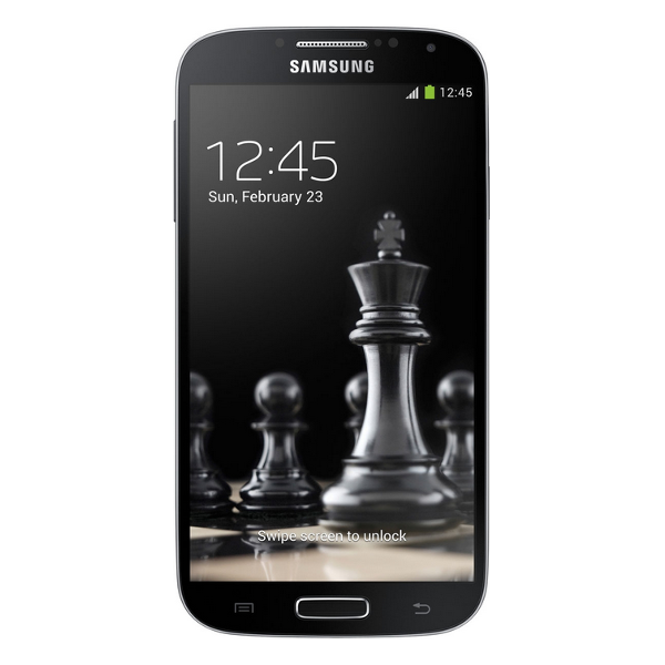 Samsung Galaxy S4 I9500 Black Edition