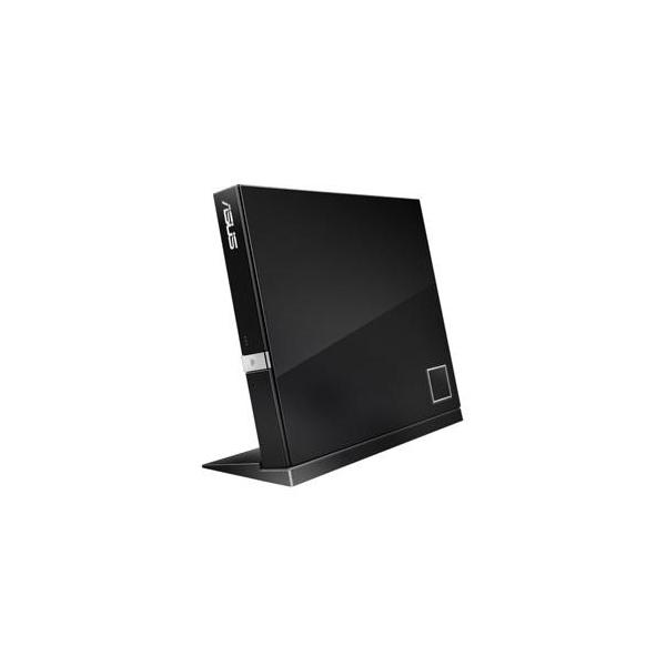 Asus SBC-06D2X-U Black
