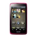 Мобильные телефоныSharp SH530U