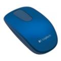 Клавиатуры, мыши, комплектыLogitech Zone Touch Mouse T400 Blue USB