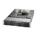 Supermicro SuperServer (SYS-6027R-WRF)