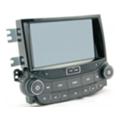Автомагнитолы и DVDGlobex GU-C886 (CHEVROLET MALIBU 2013)