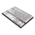 Аккумуляторы для мобильных телефоновCameronSino CS-HT3213SL 1350 (mAh)