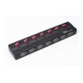 USB-хабы и концентраторыViewcon VE411