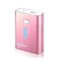 Портативные зарядные устройстваKamera KC-9000 Mobile Charger 9000mah Pink