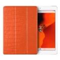 Чехлы и защитные пленки для планшетовVerus Premium Crocodile case for iPad Air Orange