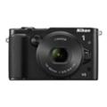 Цифровые фотоаппаратыNikon 1 V3