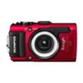 Цифровые фотоаппаратыOlympus Tough TG-3