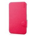Чехлы и защитные пленки для планшетовYoobao Fashion leather case для Samsung Galaxy Tab 3 7.0 (LCSAMP3200-FRS)