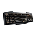 Клавиатуры, мыши, комплекты Asus STRIX TACTIC PRO (Cherry MX Black) Black USB