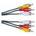 Аудио- и видео кабелиGemix GC 1829