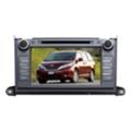 Автомагнитолы и DVDSynteco Штатная магнитола для Toyota Sienna
