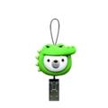 USB flash-накопителиPretec 16 GB i-Disk Kappi Crocodile (M2S16G-CE)