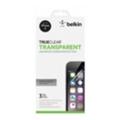 Защитные пленки для мобильных телефоновBelkin iPhone 6 Screen Overlay CLEAR 3in1 F8W526bt3