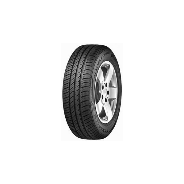 General Tire Altimax Comfort (215/60R16 99V)