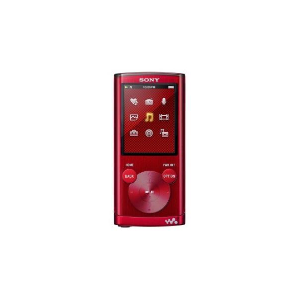 Sony NWZ-E454