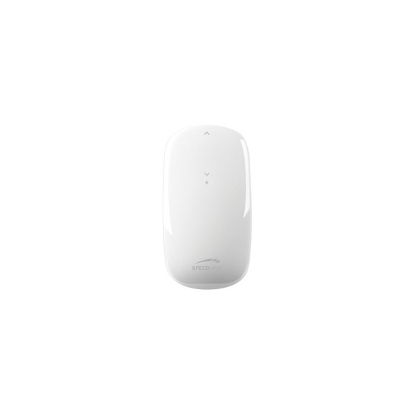Speed-Link MYST Touch Scroll Mouse White USB