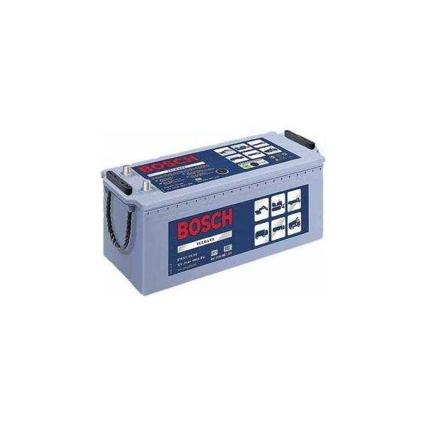 Bosch 6CT-220 TECMAXX (Т30 810)