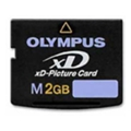 Olympus xD-Picture Card (Type M) 2Gb